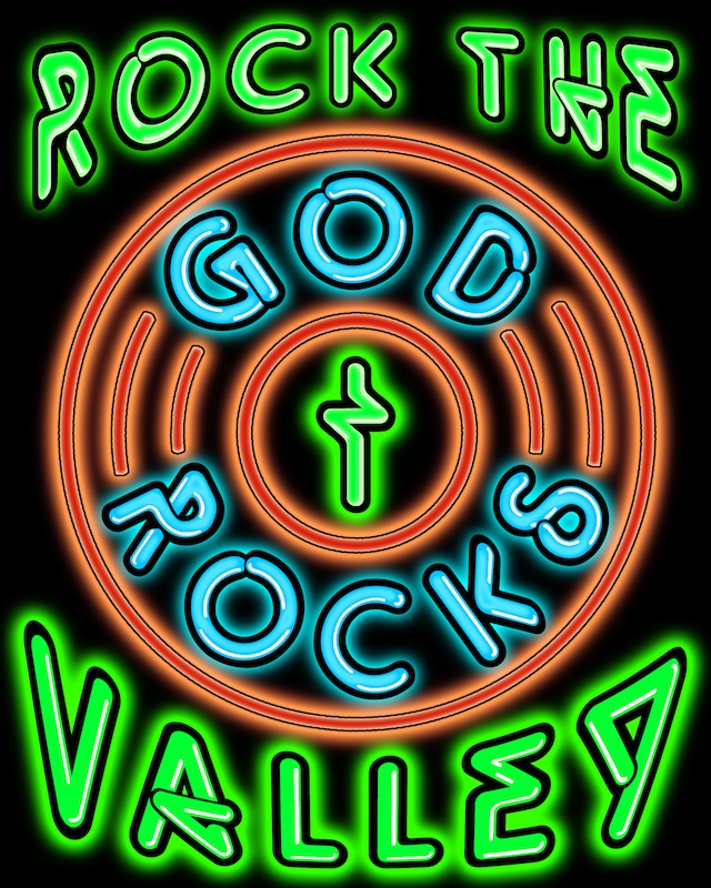 Rock the Valley